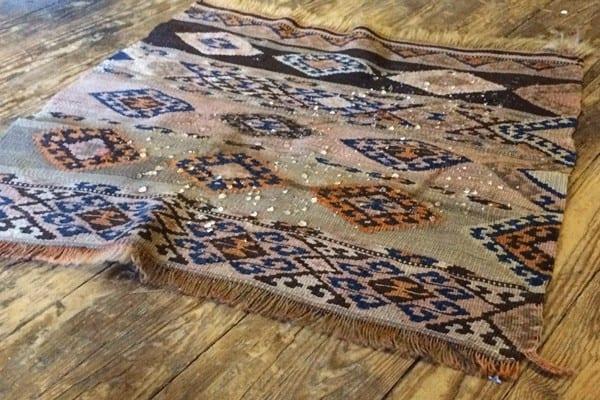 rug protector