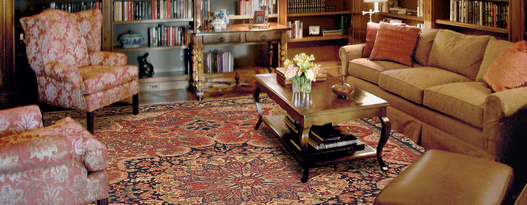 Persian Rug Cleaning Pettyjohn S Rug Cleaning