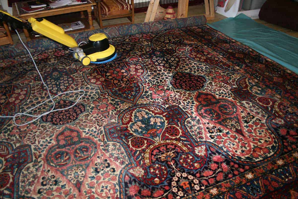 Persian Rug Cleaning L Oriental Rugs