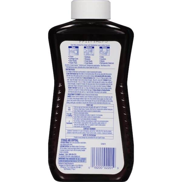 cleaning, disinfecting, covid-19, disinfectant instructions