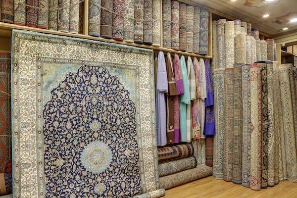 oriental rug cleaning raleigh