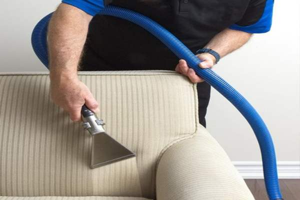 types of upholstery