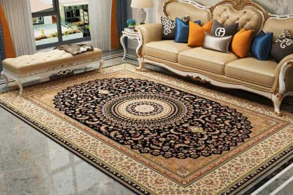 Rug Cleaning Cary NC